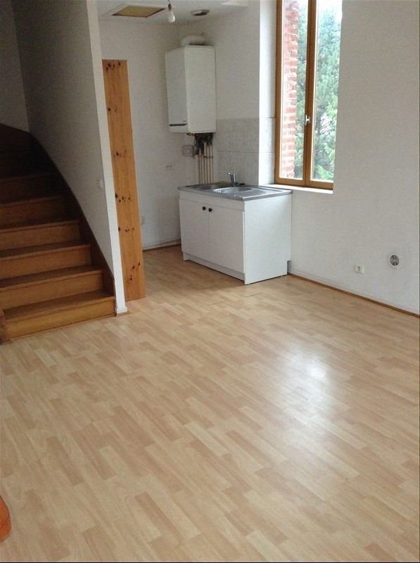 Rental apartment St quentin 415€ CC - Picture 1