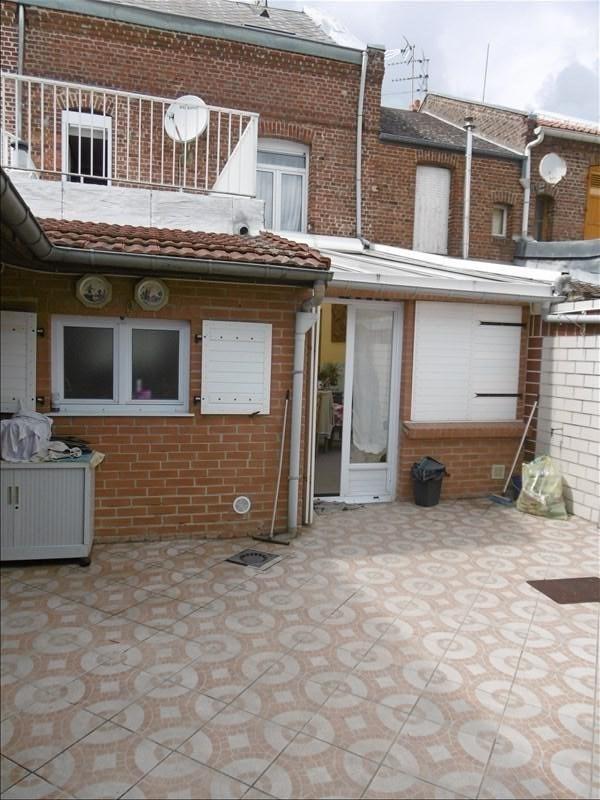 Vente maison / villa St quentin 138700€ - Photo 5