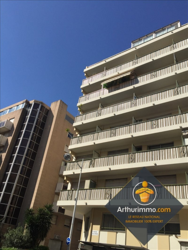Sale apartment Nice 119 000€ - Picture 2