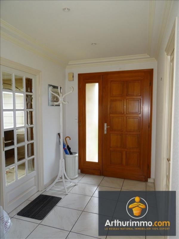 Sale house / villa Langueux 252000€ - Picture 5