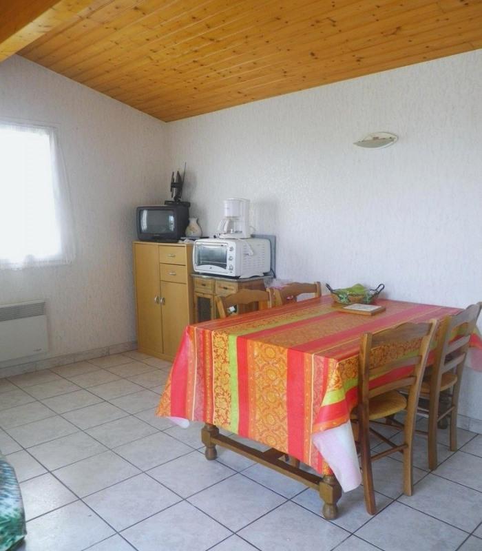 Location vacances maison / villa Saint-palais-sur-mer 620€ - Photo 3