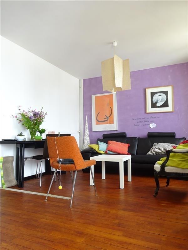 Sale apartment Brest 107800€ - Picture 3