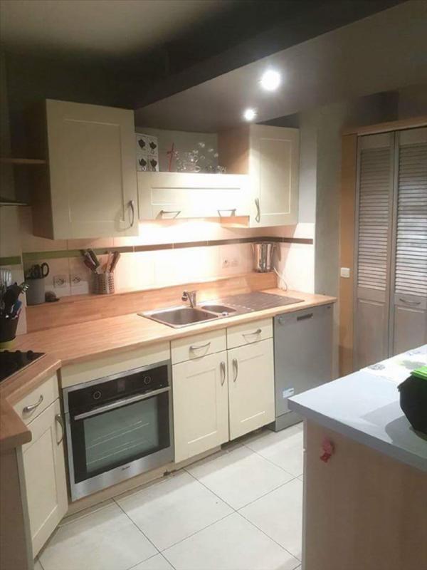 Sale house / villa St vivien 336640€ - Picture 5