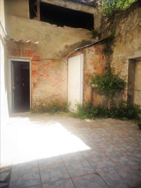 Vente maison / villa Rochegude 137000€ - Photo 6