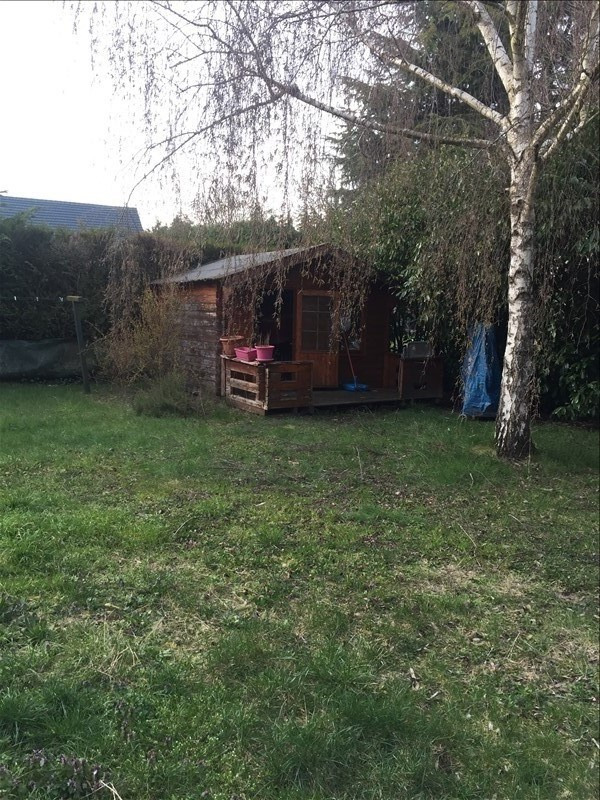 Sale site Saulx les chartreux 174000€ - Picture 2