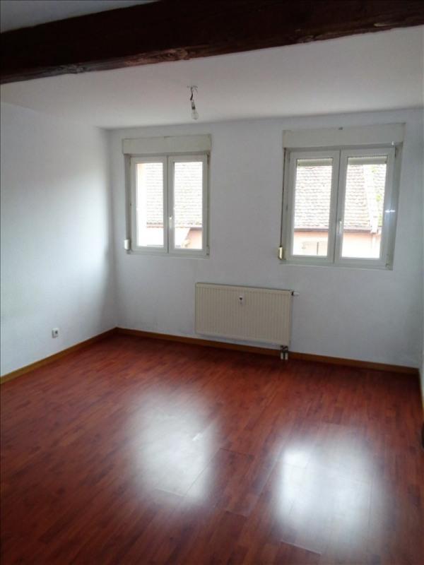 Affitto appartamento Mittelschaeffolsheim 790€ CC - Fotografia 4