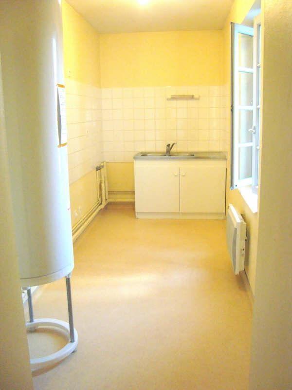 Location appartement Montlucon 370€ CC - Photo 2