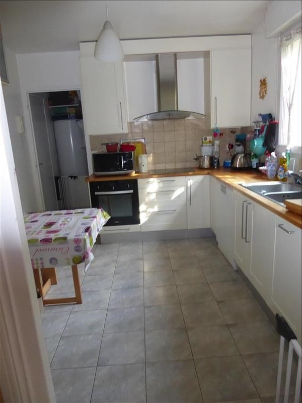Vente maison / villa Antony 520000€ - Photo 3