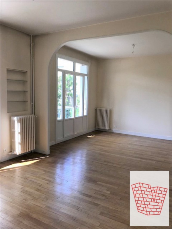 Rental apartment Colombes 1592€ CC - Picture 8