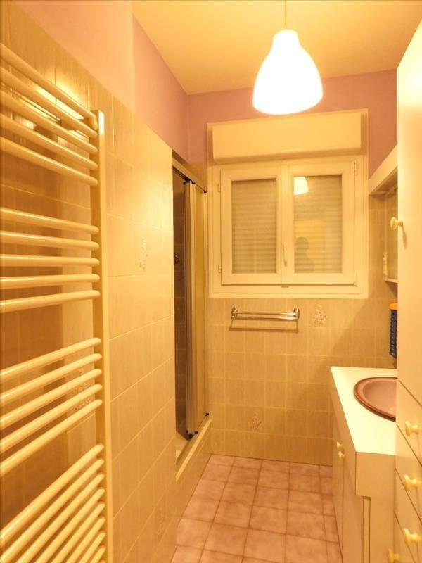 Vente appartement Fougeres 109200€ - Photo 5