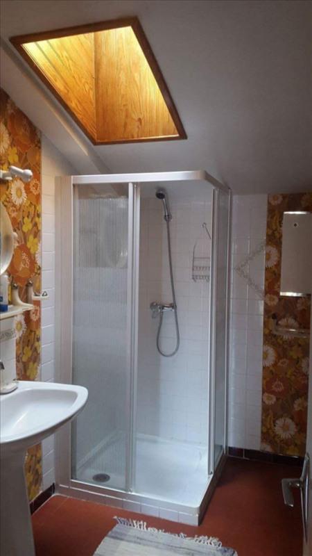 Sale house / villa St alban les eaux 115000€ - Picture 8