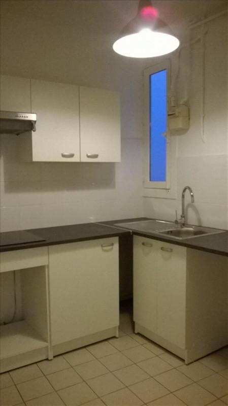 Rental apartment Boulogne billancourt 1210€ CC - Picture 3