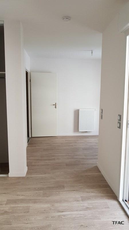 Location appartement Bruges 601€ CC - Photo 9