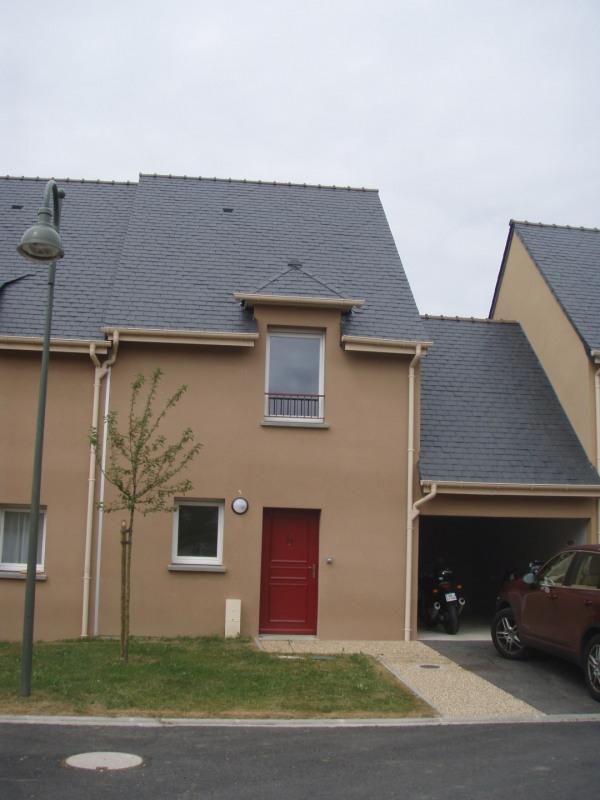 Alquiler  casa La rivière-saint-sauveur 787€ CC - Fotografía 3