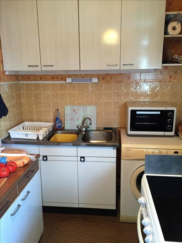 Sale apartment Jard sur mer 135500€ - Picture 2