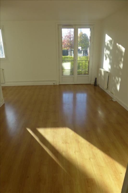 Vente appartement St cloud 250000€ - Photo 2