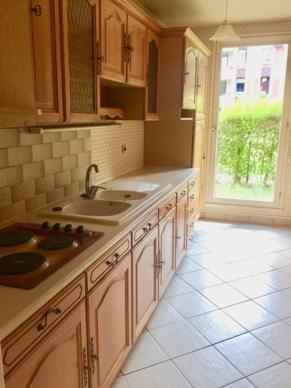 Vente appartement Eragny sur oise 141900€ - Photo 3