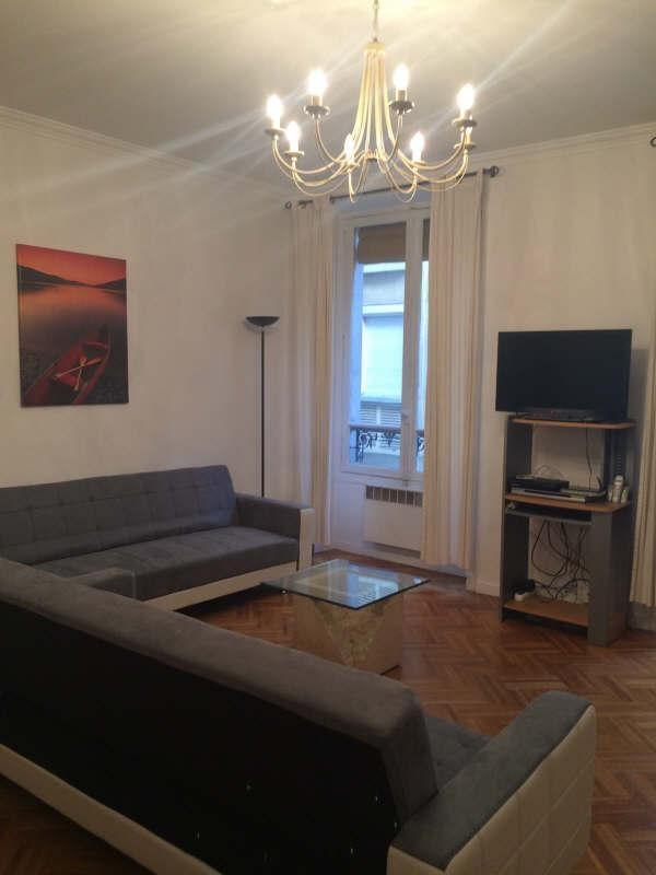 Location appartement Paris 7ème 2500€ CC - Photo 7