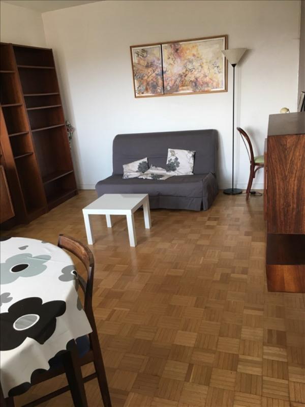 Rental apartment Pau 520€ CC - Picture 3