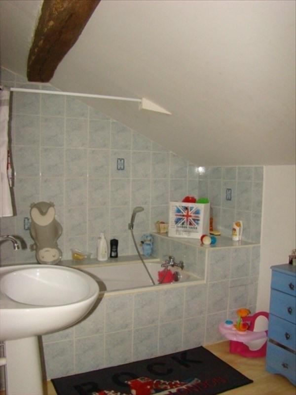 Vente maison / villa Montpon menesterol 173000€ - Photo 9