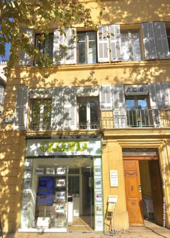 Sale parking spaces Aix en provence 14 500€ - Picture 1