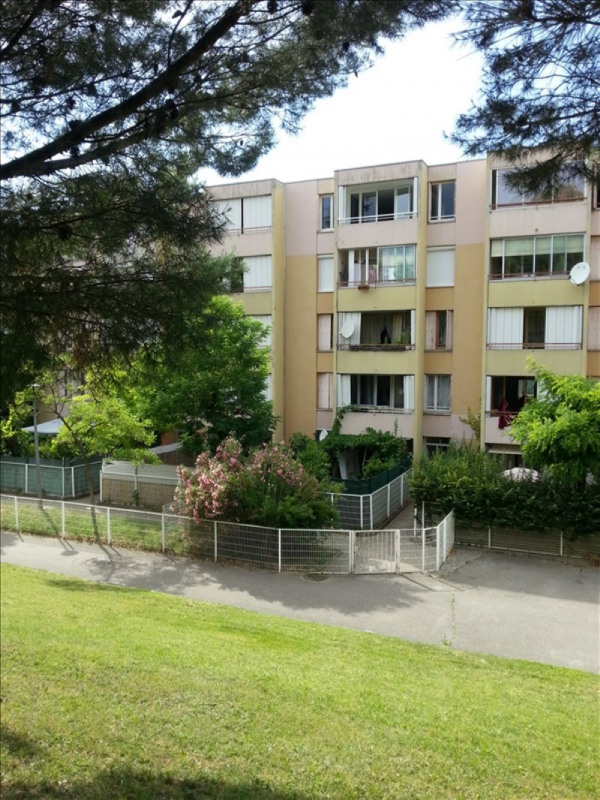 Produit d'investissement appartement Carpentras 79 920€ - Photo 2