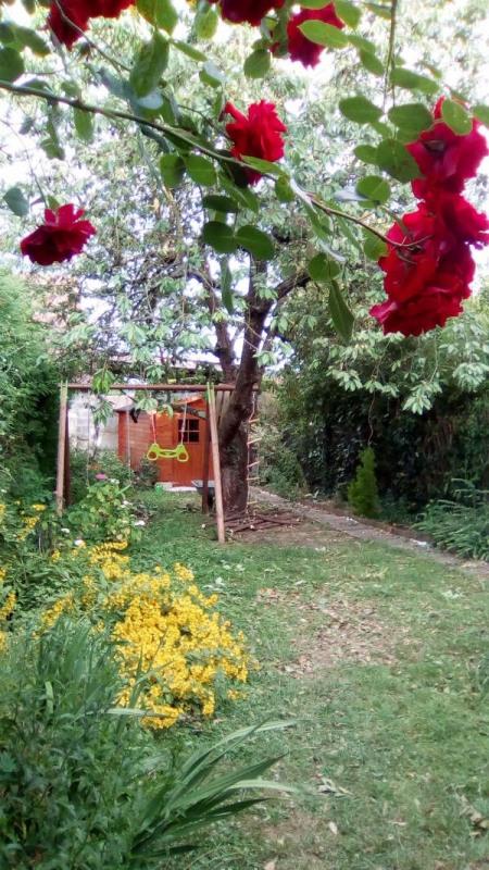 Vente maison / villa Axe meru / auneuil 149940€ - Photo 6