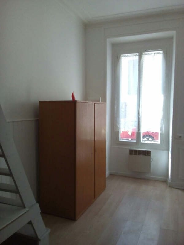 Sale apartment Morangis 91 000€ - Picture 3
