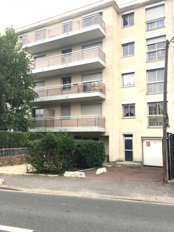 Rental office Rosny-sous-bois 650€ CC - Picture 12