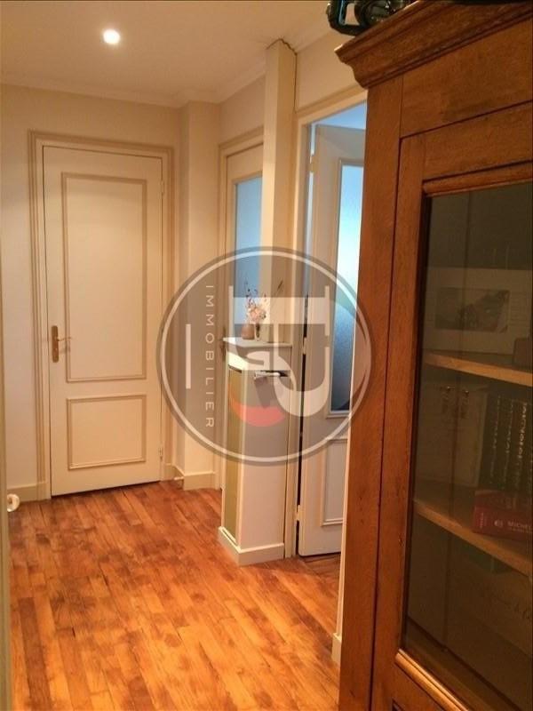Revenda apartamento Le pecq 241000€ - Fotografia 2