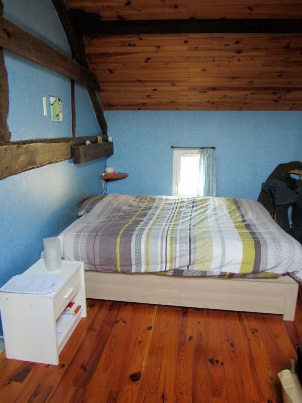 Sale house / villa Breval proche 272000€ - Picture 9