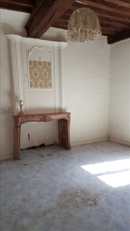 Sale building Cluny 64000€ - Picture 6