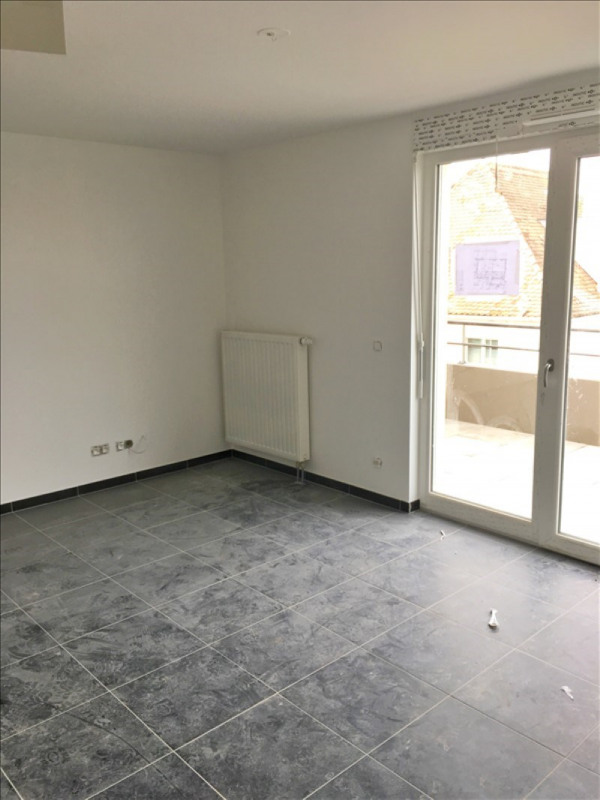 Investment property apartment Souffelweyersheim 94000€ - Picture 2