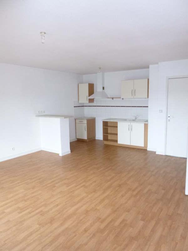 Vente appartement Poitiers 92650€ - Photo 1