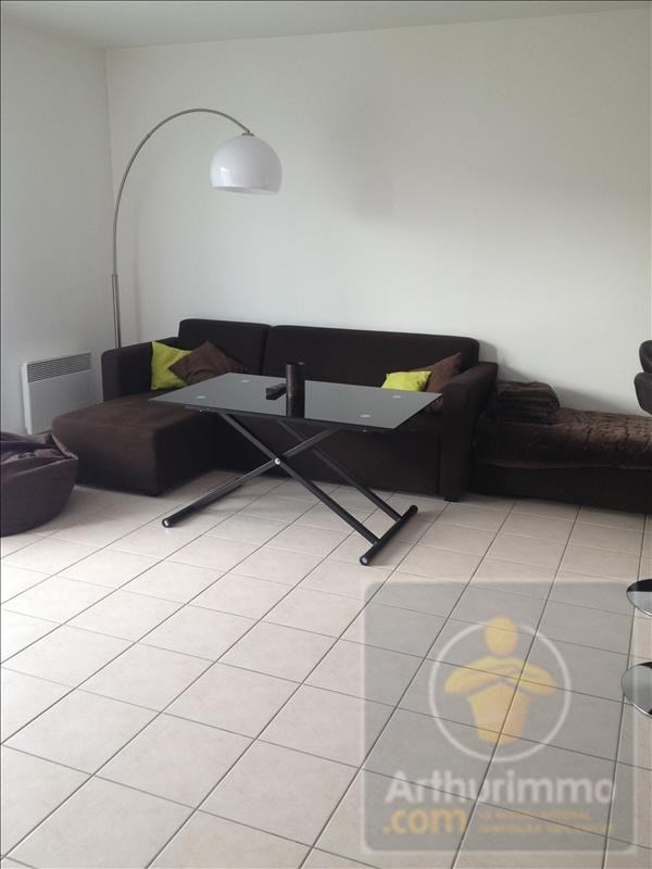 Rental apartment Rambouillet 805€ CC - Picture 2