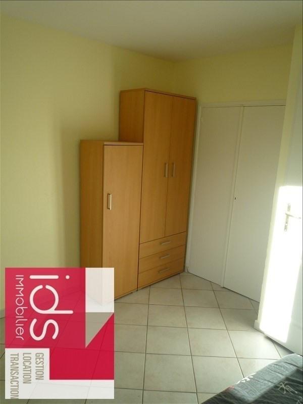 Location appartement Allevard 320€ CC - Photo 6