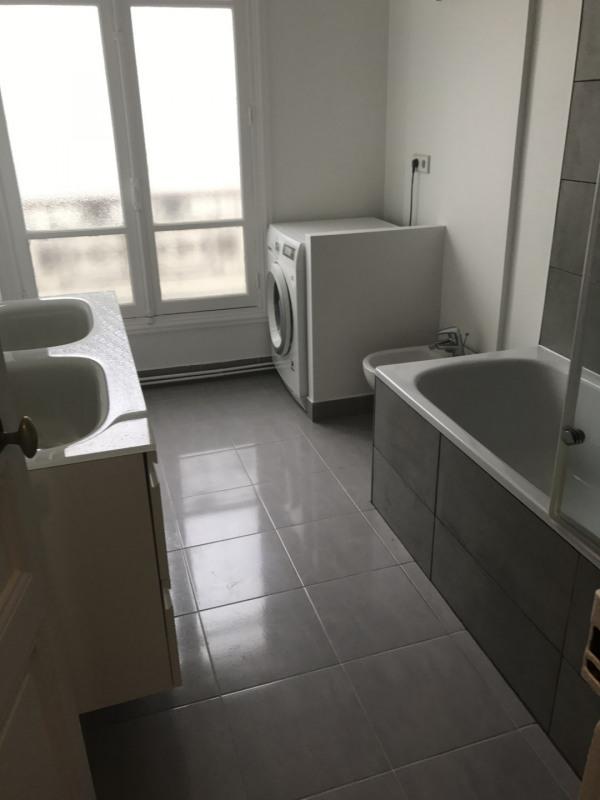 Rental apartment Paris 16ème 3445€ CC - Picture 9