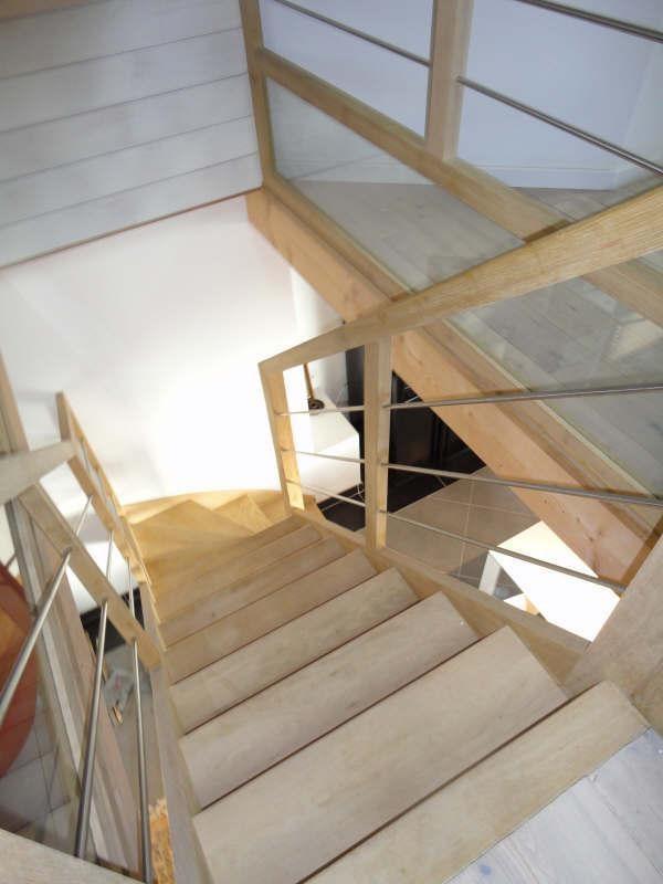 Deluxe sale house / villa Saint pabu 357000€ - Picture 4