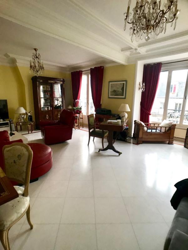 Vente appartement Paris 10ème 1095000€ - Photo 1