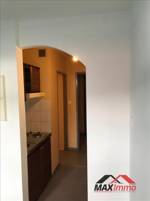 Vente appartement Sainte clotilde 48000€ - Photo 1