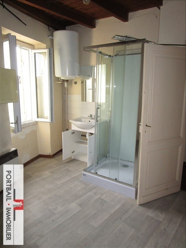 Rental house / villa St androny 480€ CC - Picture 2