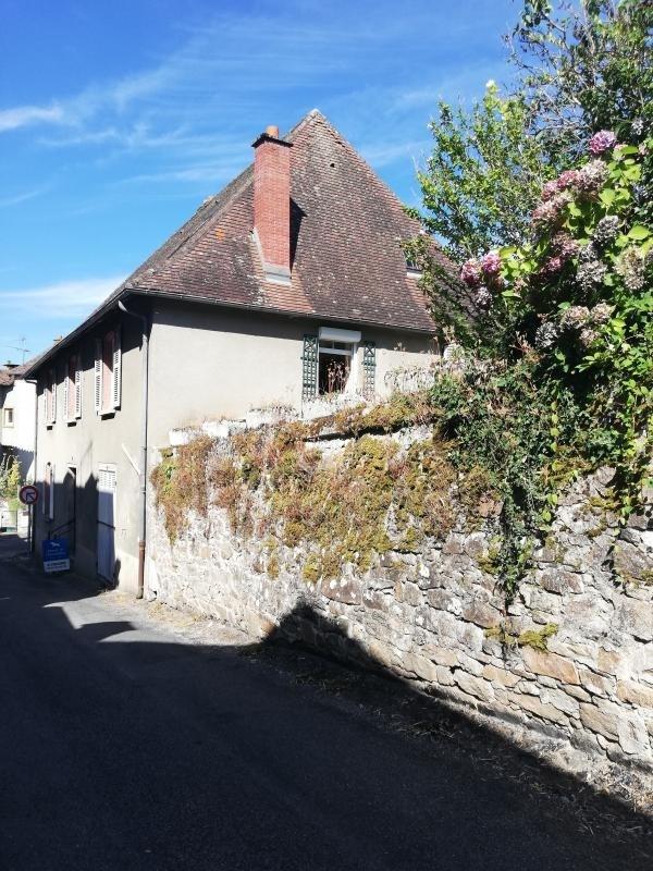 Sale house / villa Nexon 92000€ - Picture 1