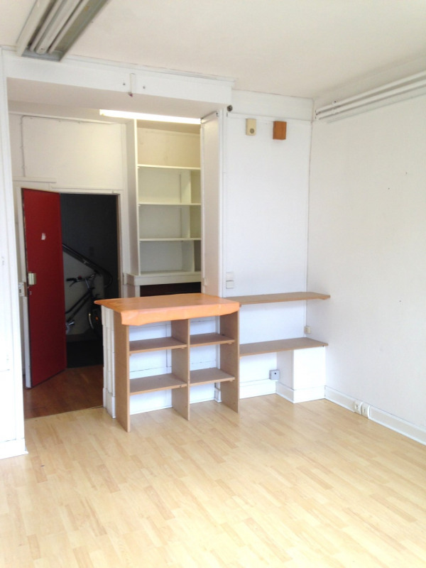 Rental office Montreuil 590€ CC - Picture 4