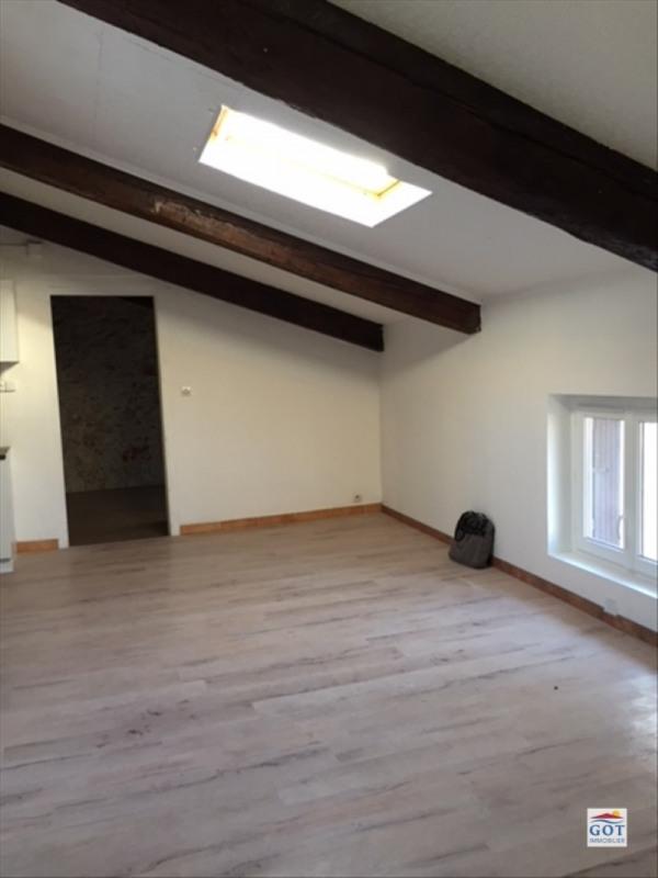 Rental apartment St laurent de la salanque 500€ CC - Picture 2