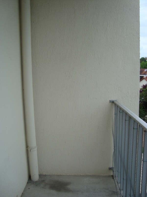 Location appartement Montlucon 293€ CC - Photo 7
