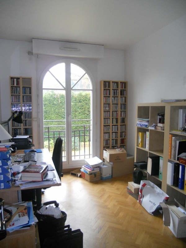 Location appartement Villennes sur seine 1352€ CC - Photo 4