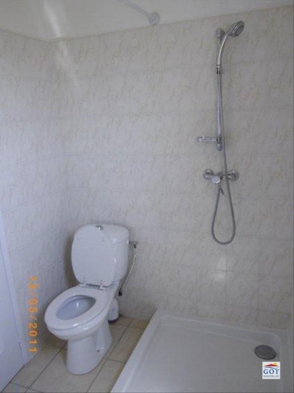 Affitto casa Villelongue de la salanque 715€ CC - Fotografia 6