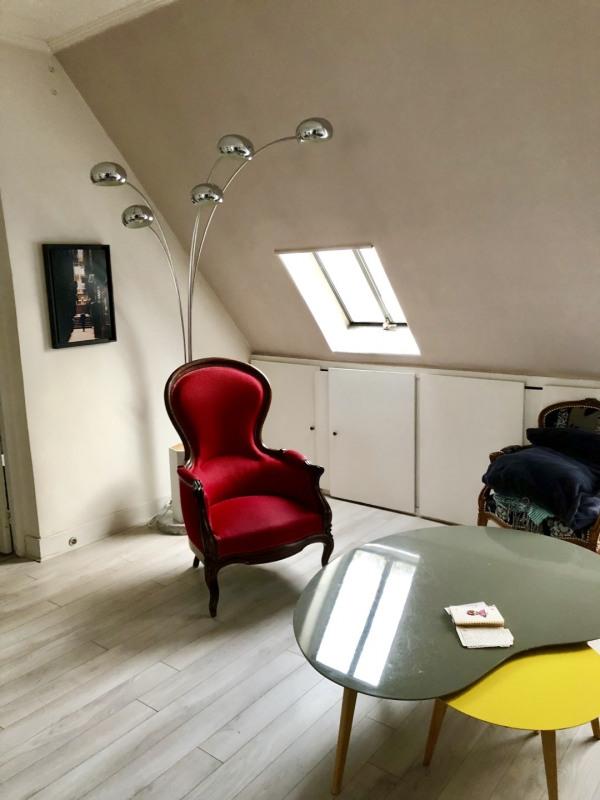 Vente appartement Paris 17ème 660400€ - Photo 5