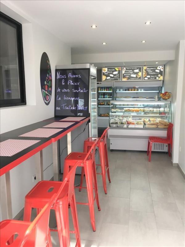 Venta  tienda Lyon 3ème 97000€ - Fotografía 2