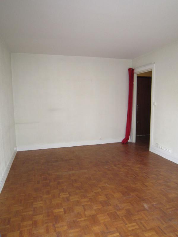 Rental apartment Paris 12ème 860€ CC - Picture 4